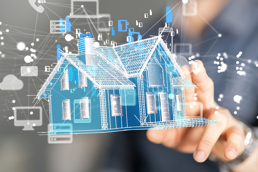 the smart house project information technology essay Smart home technology promises to make your living space more comfortable, more convenient, and more secure we're here to put those claims to the test to help you find the right gadgets for your.